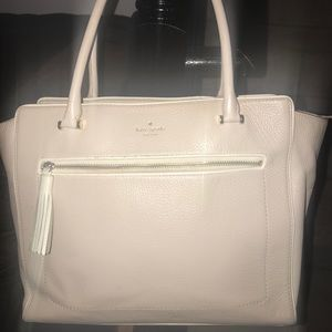 Kate Spade Chester Street Allyn Mousfro Bag